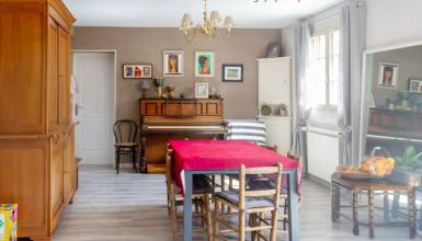 Maison à vendre Petit Quevilly 7 pièces de 150m2
